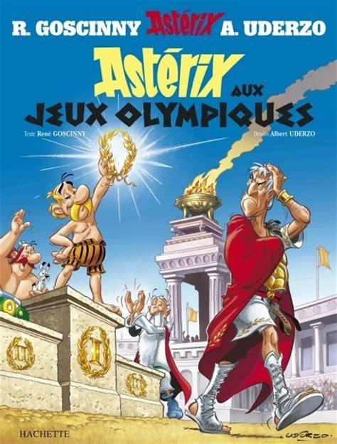 astrix y los juegos ast 233 rix la collection la collection des albums d ast 233 rix le gaulois ast 233 rix aux jeux