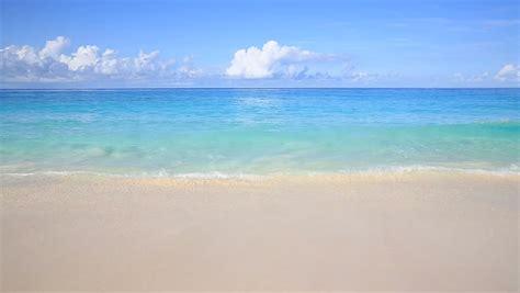 sand beaches stock footage
