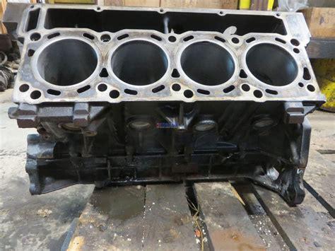 engine international vt  engine block good