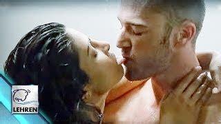 bathroom kissing scenes watch priyanka chopra hot intimate bath scene in quantico