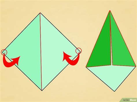 cara membuat origami naga mushu mulan cara membuat naga dari kertas lipat origami wikihow