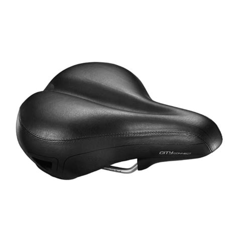 mens bicycle seats for comfort giant connect city saddle large unisex comfort padded