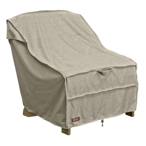 Patio Armor Adirondack Large Chair Cover Classic Accessories Montlake Patio Adirondack Chair Cover