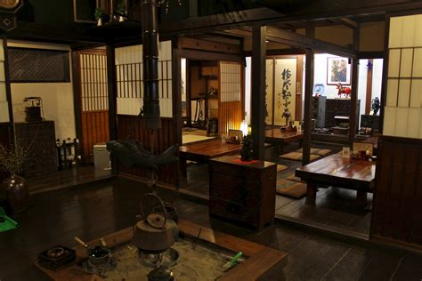 Maison Typique Japonaise by Maison Traditionnelle Japonaise 224 Takayama