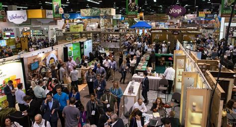 expo natura the products of expo west 2016 nutraceuticals world