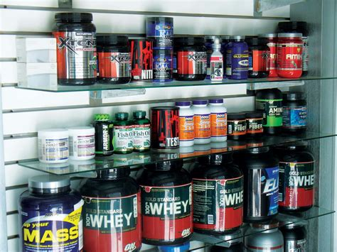 supplement for 5 best supplements for packing on fitness fanatic