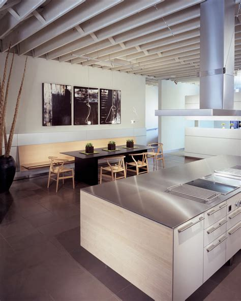 bulthaup and Your Modern Kitchen Design