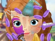 painting gahe sofia the great makeover free