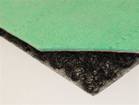 Roof Drainage Mat by Advanced Building Products Inc And Membranes