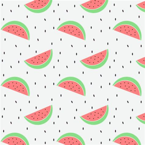 cute pattern clipart watermelon pattern freebies yuniquely sweet