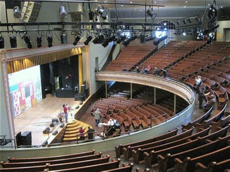 grand ole opry house nashville bounces back from devastating flood toledo blade