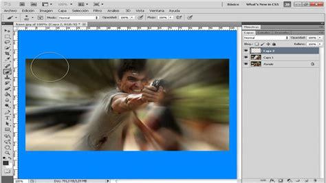 efectos rapidos para fotos adobe photoshop cs5 youtube photoshop cs5 efecto de enfoque en tus imagenes youtube