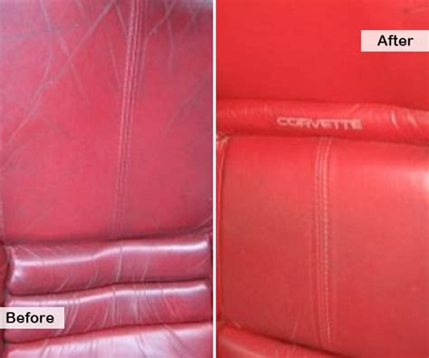 car auto leather vinyl dyeing upholstery fabric paint