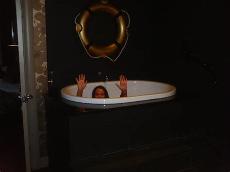 Plunge Bathtub by Plunge Bath Picture Of Malmaison Manchester Manchester