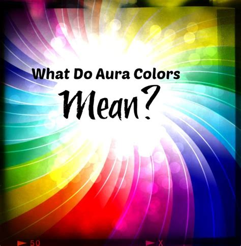 aura color best 25 aura reading ideas on aura colors