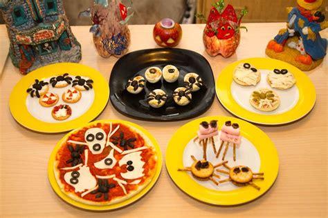 dulce infantil halloween en infantil recetas halloween para fiesta y party dulce y salado youtube