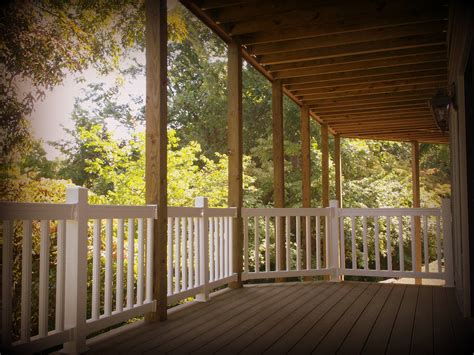 Covered Decks Images by Backyard Pavilions St Louis Decks Screened Porches