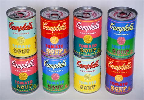 andy warhol soup cans nyc nyc limited edition cbell s soup cans inspired