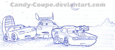 cars coloring pages wingo a from mah fanfic d by coupe on deviantart