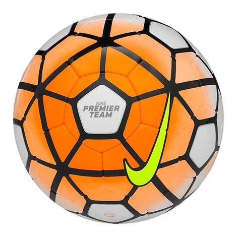 fussbänke nike premier team fifa fussball weiss orange f100