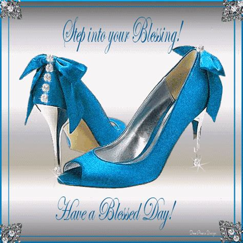 Steps Into Your by Step Into Your Blessing A Blessed Day Pictures