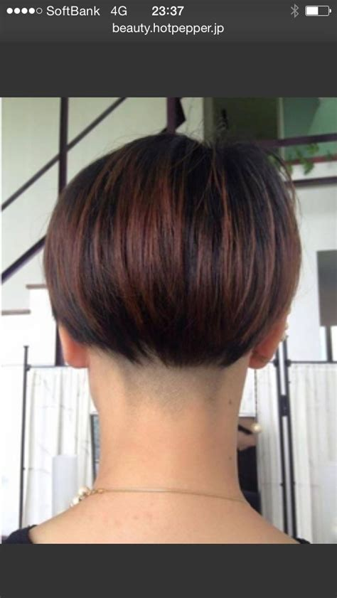 skinny bob haircut 17 best images about short undercuts like miley cyrus on