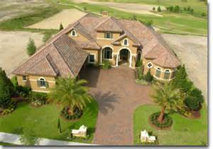 custom homes designs custom home builder in central florida dave brewer homes