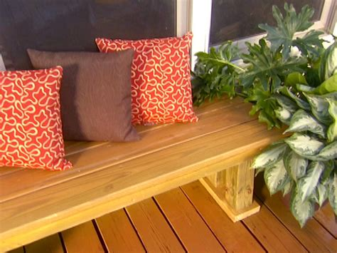 how to build a deck bench building a deck bench how tos diy