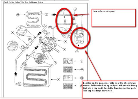 automotive air conditioning repair 2003 ford f150 lane departure warning 2003 f250 ac system diagram new wiring diagram 2018