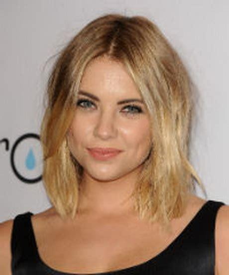 Leuke Kapsels Halflang Haar by Kapsels Halflang Dun Blond Haar