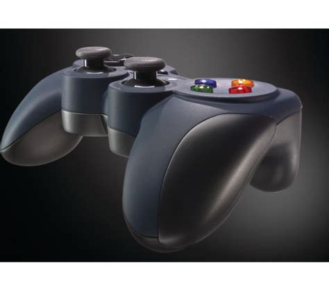 Logitech Gamepad Joystick Pc Console Controller F310 1 logitech f310 gamepad deals pc world