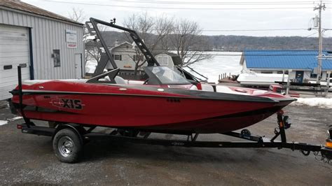 axis wake boats for sale axis wake research a20 boats for sale in new york
