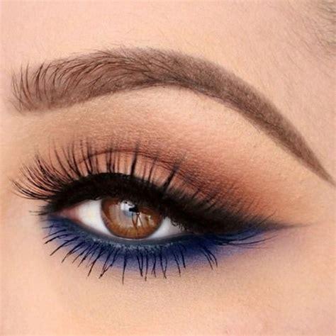 best eyeliner color for blue 78 best ideas about blue eyeliner on teal