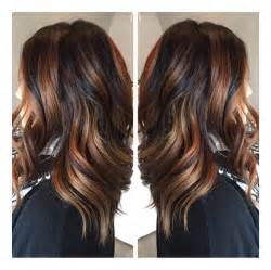 how to dye hair with black chunks brown hair with blonde chunks rich brown hair color brown