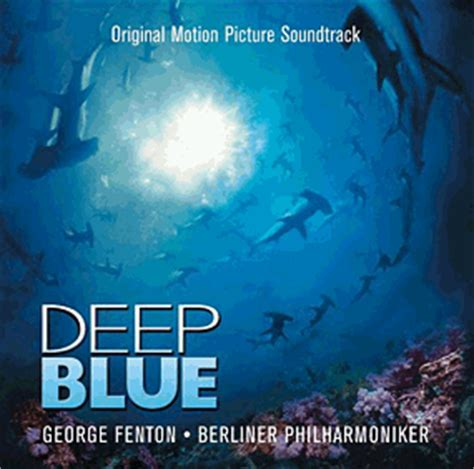 film blue soundtrack deep blue soundtrack 2003