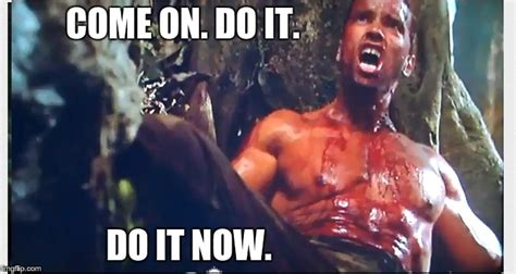 Do It Meme - image tagged in arnold do it now imgflip