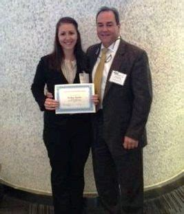 Acphs Mba by Student Awarded Health I T Scholarship Albany College