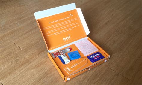 Creative Giveaway Ideas - creative ideas for promotional giveaways from toast design agency