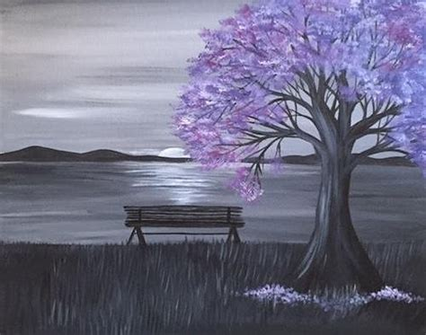 paint nite west island paint nite rise and shine
