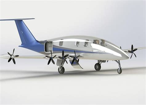 Electric Planes Pull The Other One by Nasa Wants Ideas For The Next Electric Airplane Daily