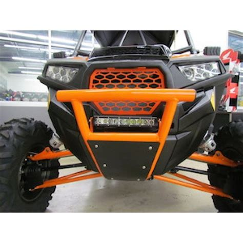 rzr 1000 led light bar polaris rzr xp 1000 900 xp turbo front bumper with 10