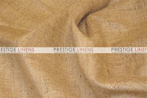 burlap table linens wholesale burlap table linen prestige linens