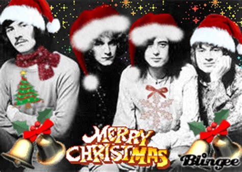 merry christmas led zeppelin picture  blingeecom