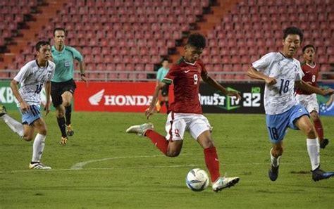 despacito nama pemain indonesia ada 3 nama yang jadi sorotan timnas thailand