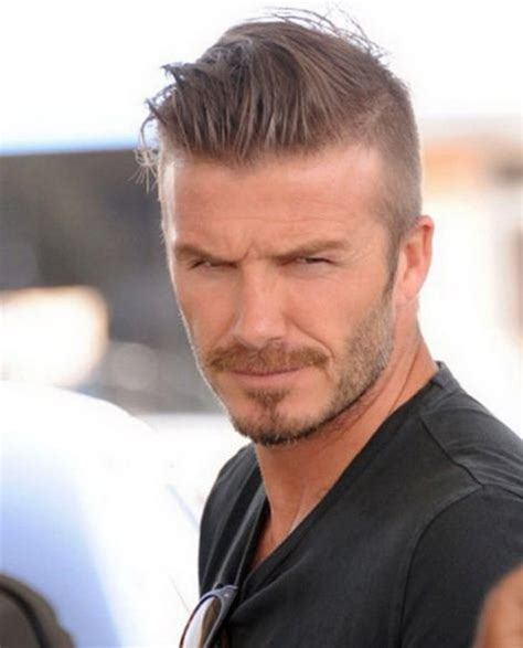 David Beckham Hairstyle 2014 by Top 10 Haircut Hairstyle Trends For 2015