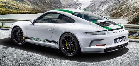 Porsche R 991 by Porsche 911 991 R Stuttcars