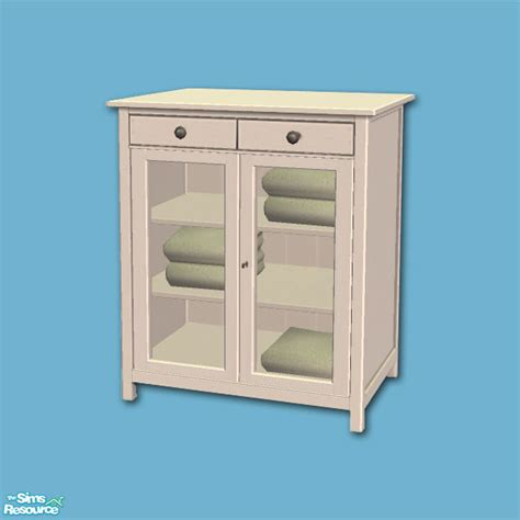 Hemnes Linen Cabinet by Yellow Hemnes Linen Cabinet Nazarm