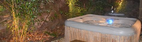 Pet Friendly Cottages With Tub by The Quantock Hide Friendly Cottage Tub