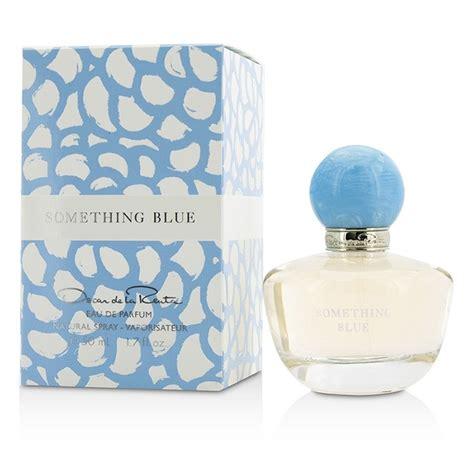 Parfum Treasure Fresh Blue Oscar De La Renta Something Blue Edp Spray Fresh