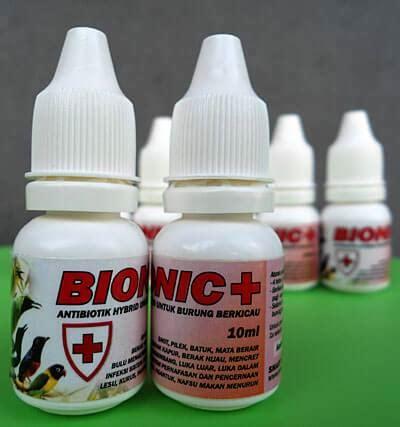 Rontoc Vit Perontok Bulu Burung vitamin dan mineral untuk burung obat burung